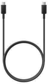 Samsung Kabel USB-C/USB-C 1m EP-DN975BBEGWW) Czarny