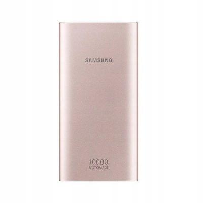 Samsung Powerbank EB-P1100 10000mAh Różowe złoto