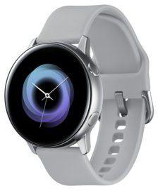 Samsung SM-R500N Galaxy Watch Active Srebrny