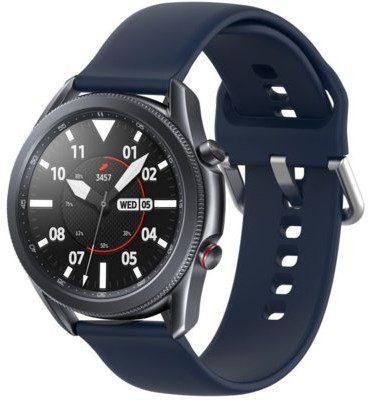 Samsung TECH-PROTECT Pasek TECH-PROTECT IconBand do Galaxy Watch 3 41 mm) Ciemnobłękitny