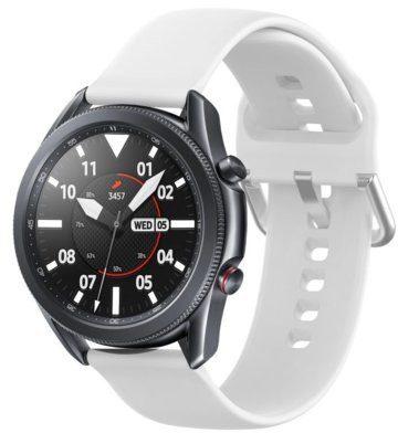 Samsung TECH-PROTECT Pasek TECH-PROTECT IconBand do Galaxy Watch 3 45 mm) Biały