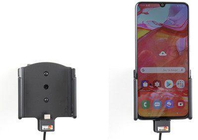Samsung Uchwyt aktywny do instalacji na stałe do Galaxy A70