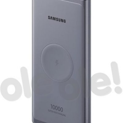 Samsung Wireless Battery Pack 25W EB-U3300XJ EB-U3300XJEGEU