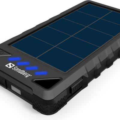 Sandberg Powerbank 8000 mAh 420-30