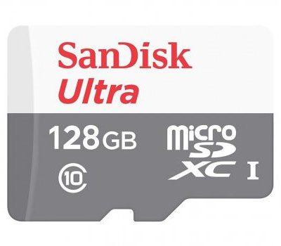 SanDisk Ultra 128GB (SDSQUNS-128G-GN6TA)
