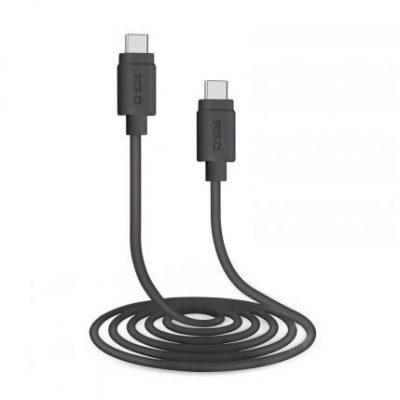 SBS Kabel USB-C TECABLETCC20K