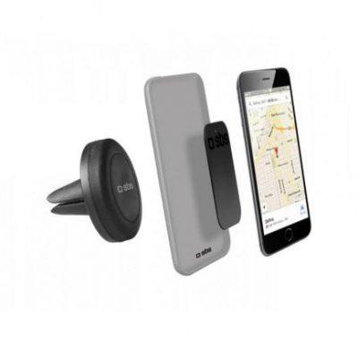 SBS Uchwyt Mobile uniwersalny magnetyczny TESUPPUNIVAIRMAG
