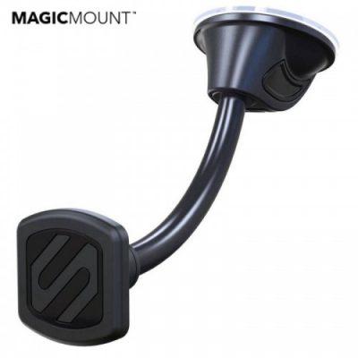Scosche UCHWYT NEODYMOWY MAGIC MOUNT WINDOW - iPhone 7 | 6S | SE MagicMount Window