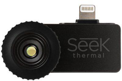Seek Thermal Kamera termowizyjna Compact iOS (LW-EAA)