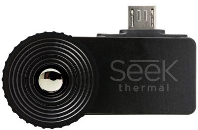 SEEK Thermal Kamera termowizyjna Compact XR Android MicroUSB (UT-EAA)