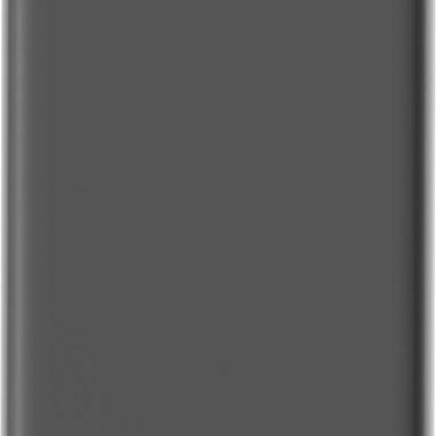 Silicon Power Power Bank S55 USB 5000mAh czarny SP5K0MAPBKS55P0K