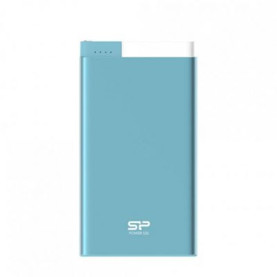 Silicon Power S55 5000mAh Niebieski (SP5K0MAPBKS55P0B)