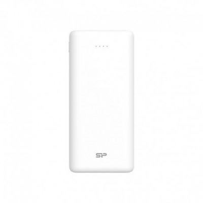 Silicon Power Share C20QC 20000mAh Biały