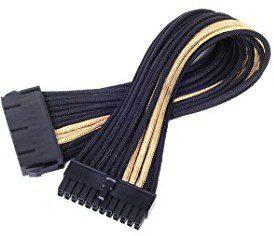 Silverstone PP07-MBBG kabel zasilaj?cy 40128