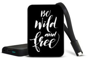 Smartoools MC10 Wild 10000mAh Czarny (MC10WILD)