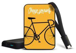 Smartoools MC5 Bike-Yellow 5000mAh (MC5BIKE-YELLOW)