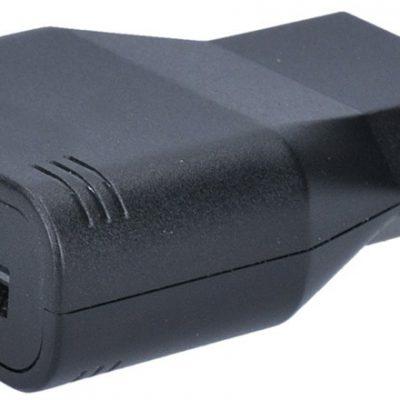 Solight Adapter ładowania 2xUSB/3400mA/230V