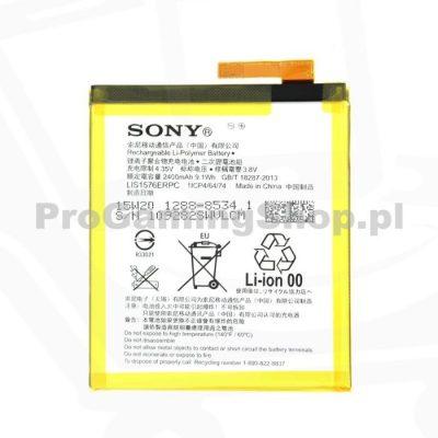 Sony Bateria oryginalna do Xperia M4 Aqua E2303 2400 mAh)