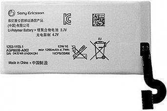 Sony Ericsson 1253-1155