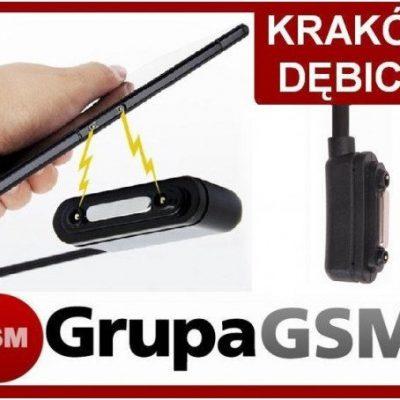 Sony KABEL USB Magnetyczny do Z2, Z1, Z Ultra, Z1/Z3 Compact - 50cm