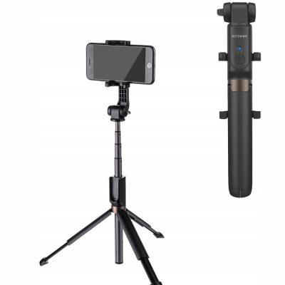 Sony Kijek Selfie Statyw do Xperia XZ2 XZ3 Dual