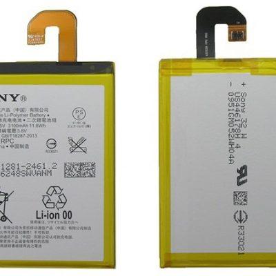 Sony LIS1558ERPC Oryginalna Bateria Xperia Z3 LIS1558ERPC