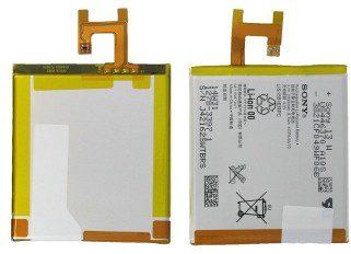 Sony M2 LIS1551ERPC oryginalny)