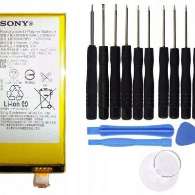 Sony Nowa Oryginalna Bateria Xperia Z5 Compact