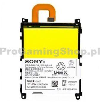 Sony Oryginalna bateria do Xperia Z1 C6903 3000 mAh)