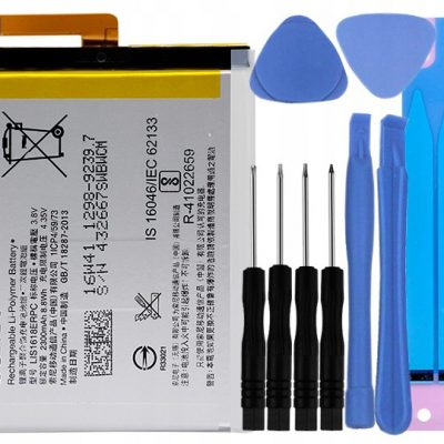 Sony Oryginalna Bateria LIS1618ERPC Xperia E5 Xa