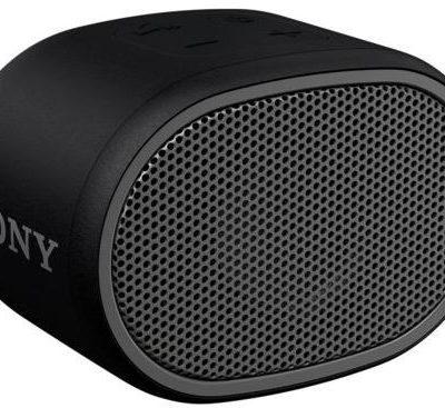 Sony SRS-XB01 Czarny
