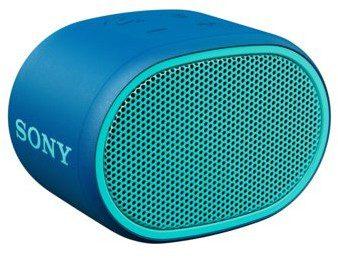 Sony SRS-XB01 Niebieski