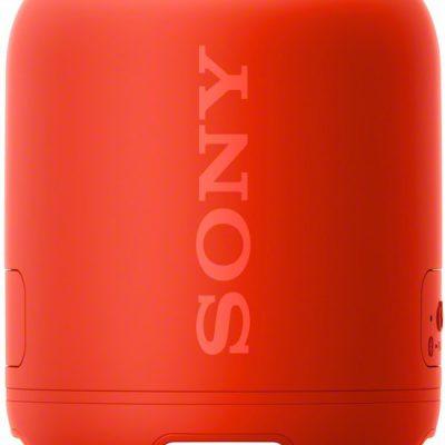 Sony SRS-XB12 Czerwony