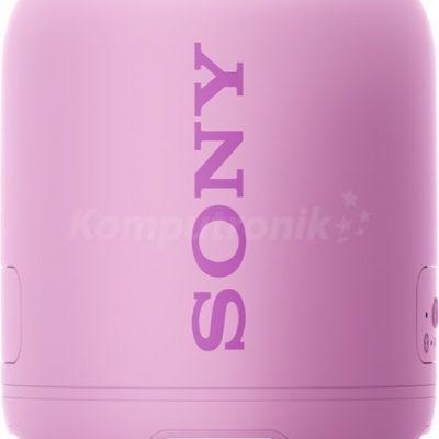 Sony SRS-XB12 Fioletowy