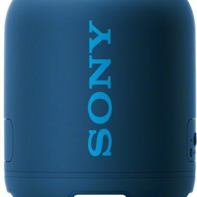 Sony SRS-XB12 Niebieski