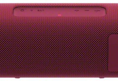 Sony SRS-XB41 czerwony