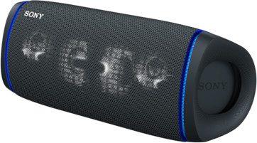 Sony SRS-XB43 Czarny