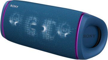 Sony SRS-XB43 Niebieski