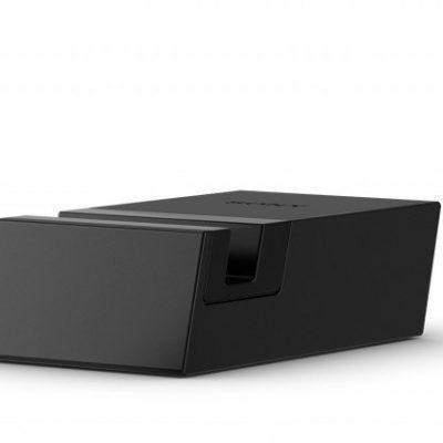 Sony Stacja dokująca do Xperia DK52 Czarny