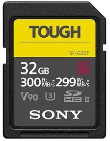 Sony Tough 32GB
