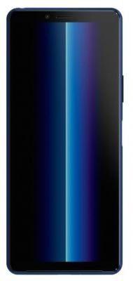 Sony Xperia 10 II 128GB Dual Sim Granatowy