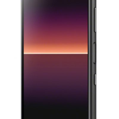 Sony Xperia L4 64GB Dual Sim Czarny