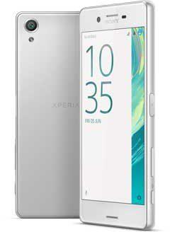 Sony Xperia X Biały