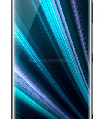 Sony Xperia XZ3 64GB Dual Sim Czarny