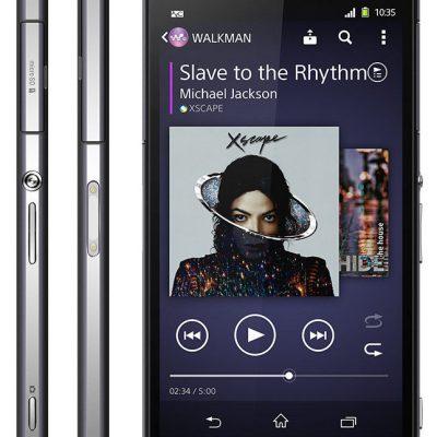Sony Xperia Z2 Biały