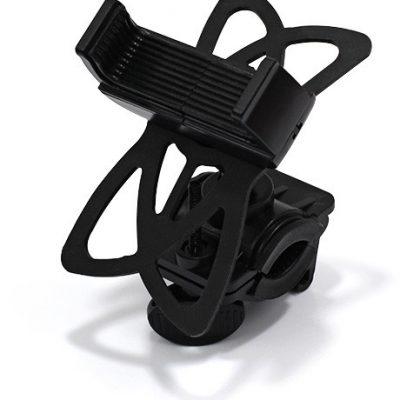 SPIGEN Uchwyt rowerowy na telefon Uchwyt A250 - czarny UWSG000A250BLK000