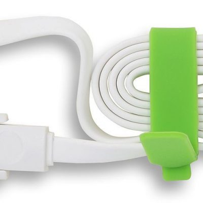 Stilgut Magic Twin Kabel USB Lightning / Micro USB B00P2MNQES