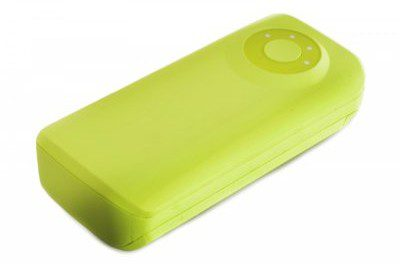 Sunen PowerNeed E5600G 5600mAh Zielony