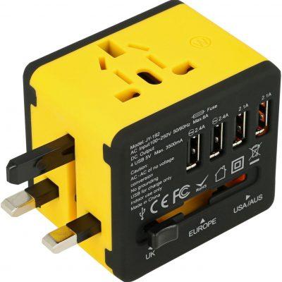 Superbee Adapter sieciowy USB JY-192