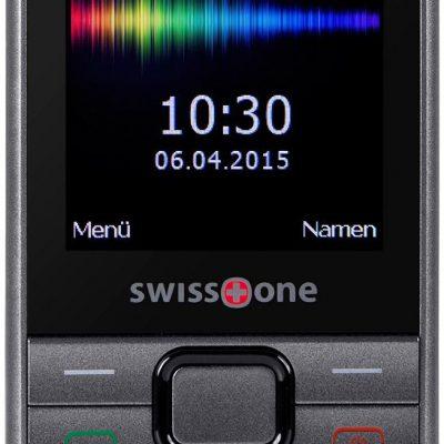 Swisstone SC560 Szary